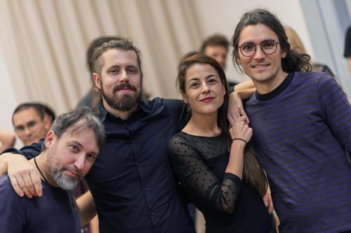 Composers_Alexander, Jiannis, Eleni�Nemajia